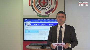 Habertürk Finans Editörü Rahim AK, piyasaları ve beklentileri anlatıyor