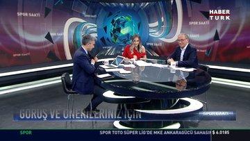 Spor Saati - 20.05.2019 - 4. Kısım