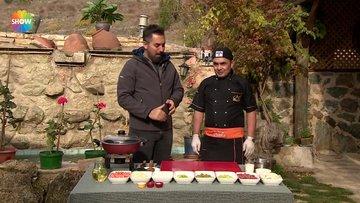 Saray Kebabı Tarifi (Bilecik)