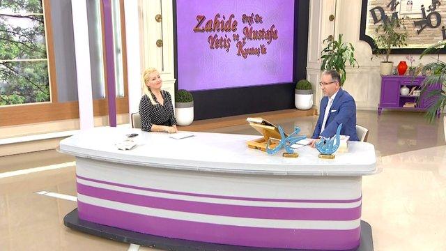 Zahide Yetiş ve Mustafa Karataş'la 119. Bölüm