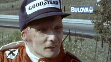 70 yaşında hayatını kaybeden F1 efsanesi Niki Lauder'in hayatının önemli anları