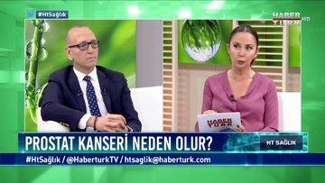 Dünyada ve Türkiyede prostat kanseri görülme sıklığı nedir?