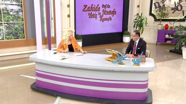 Zahide Yetiş ve Mustafa Karataş'la 122. Bölüm