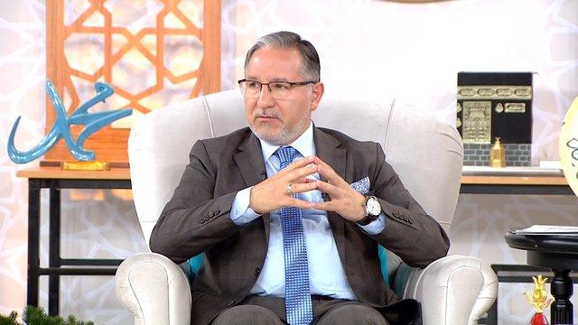 Prof. Dr. Mustafa Karataş ile Sahur Vakti 23 Mayıs 2019