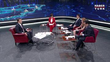 Ekrem İmamoğlu, Habertürk TV'de - 1. Bölüm (27.05.2019)