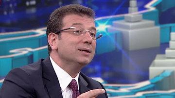 Ekrem İmamoğlu, Habertürk TV'de - 2. Bölüm (27.05.2019)