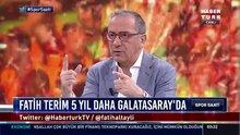 Spor Saati - 27 Mayıs 2019 (Lefter Küçükandonyadis sezonu şampiyonu Galatasaray)
