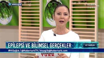 Epilepsinin Türkiye ve Dünyada görülme sıklığı nedir?