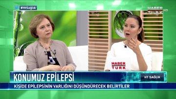 Epilepside atak sırasında beyin hasar görür mü?
