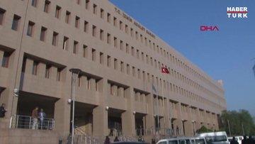 Eski İzmir Emniyet Müdürü'ne 11 yıl hapis