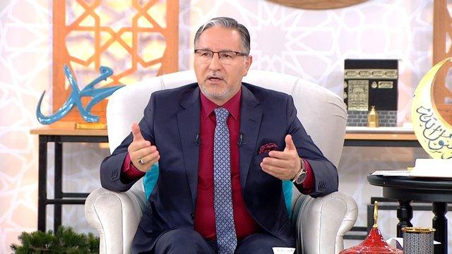Prof. Dr. Mustafa Karataş ile Sahur Vakti 28 Mayıs 2019