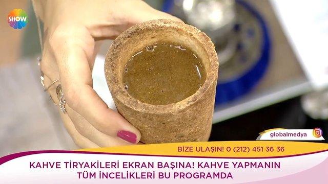 Lokumlu Saray Kahvesi
