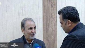 Eşini öldüren eski Tahran Belediye Başkanı ile yapılan 'cinayet röportajı' tepki topladı