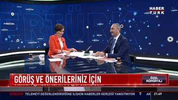 Adalet Bakanı Gül: 82 milyonun reformu