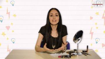 Günlük hayatta ve iş hayatında makyaj | HT Güzellik