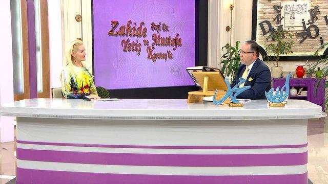 Zahide Yetiş ve Mustafa Karataş'la 127. Bölüm