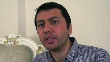 Gülen yapılanması davasında yargılanan Serkan Gölge: Tek isteğim ABD'ye geri dönmek