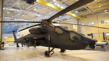 Jandarma, yeni Atak helikopterinin görüntülerini sosyal medyada paylaştı