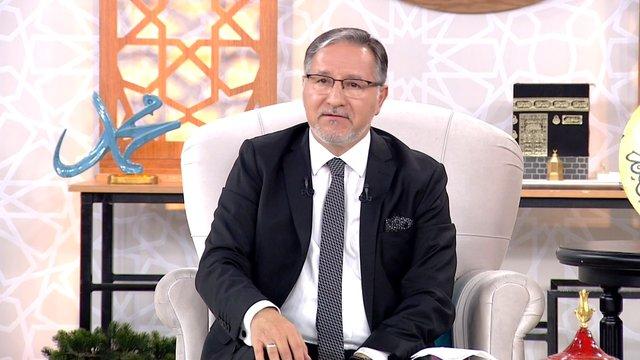 Prof. Dr. Mustafa Karataş ile Sahur Vakti 30 Mayıs 2019