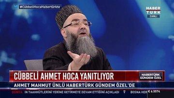 Ahmet Mahmut Ünlü: Üslubumuzu güncellemek şart (2)