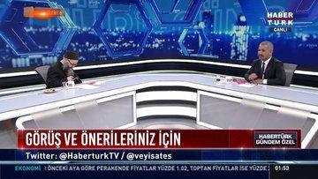 Ahmet Mahmut Ünlü: Üslubumuzu güncellemek şart (3)