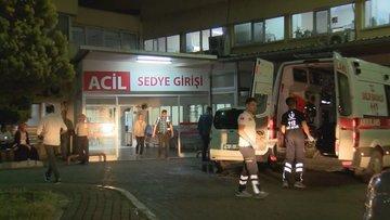 Moğol çift birbirini bıçakladı: 1 ölü, 1 yaralı