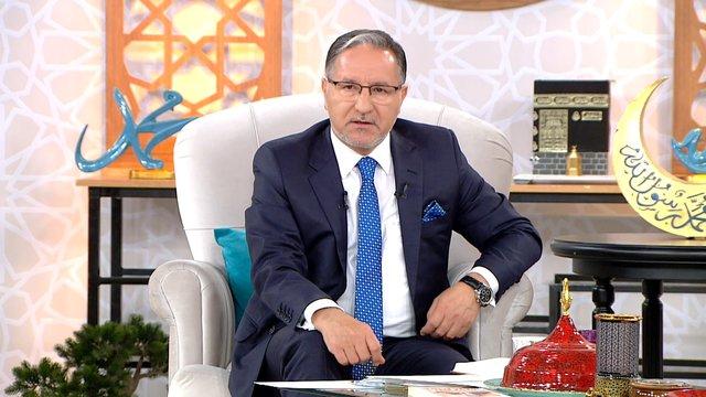 Prof. Dr. Mustafa Karataş ile Sahur Vakti 1 Haziran 2019