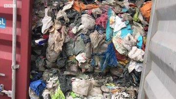 Türkiye İngiltere'den plastik atık ithalatını artırıyor