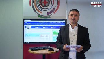 Habertürk Finans Editörü Rahim Ak, dolar ve borsadaki hareketleri yorumladı