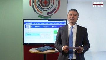 Habertürk Finans Editörü Rahim Ak, piyasalardaki son durumu değerlendirdi