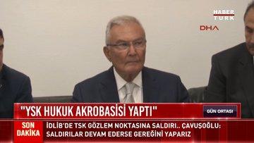 Baykal: İmamoğlu Cumhuriyet projesidir