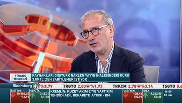 Fatih Altaylı: 320 milyon Türkiye ligi için iyi para