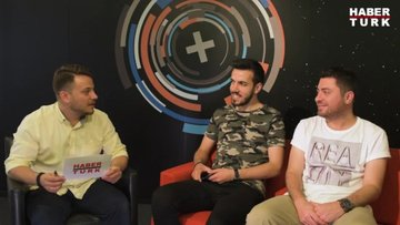 HTSpor Mutfak'ta transfer konuşuldu