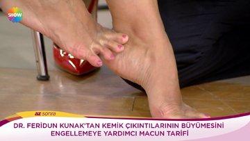 Ayak başparmağı pilatesi nasıl yapılır?