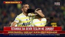 Son dakika: Fenerbahçe'de flaş ayrılık!