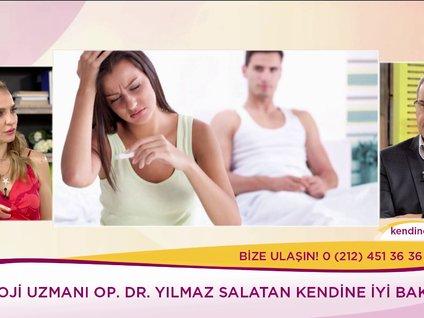 """<p>Kendine Iyi Bak 363. B&ouml;l&uuml;m&uuml;nde;&Uuml;roloji Uzmani Op.Dr.Yilmaz Salatan""""Kisirilik nedir?""""sorusunu yanitladi.</p>"""