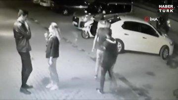 Erzurum'da top oynama kavgası: 3 ağır yaralı