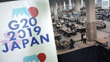 Piyasaların G-20 beklentisi