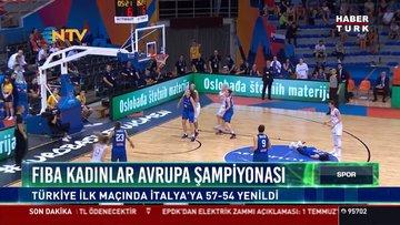 FIBA Kadınlar Avrupa şampiyonası