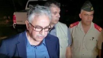 KKTC Cumhurbaşkanı Akıncı'dan patlama açıklaması