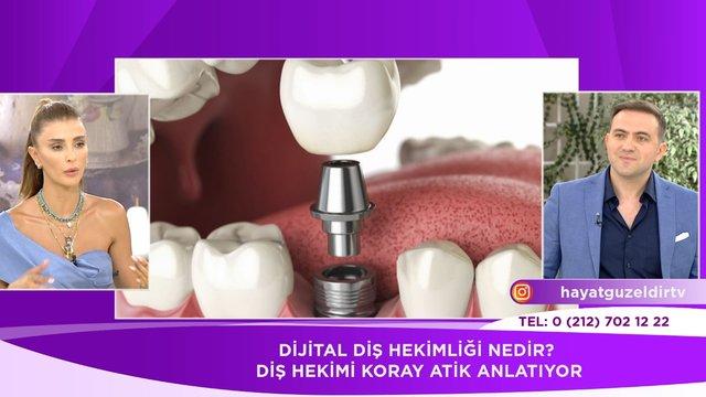 Dijital Diş Hekimliği nedir?