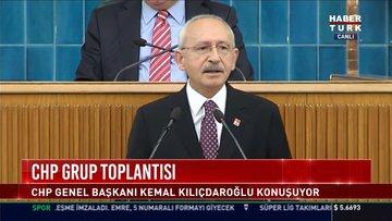 Son dakika: Kılıçdaroğlu'ndan Cumhurbaşkanı'na tarafsızlık çağrısı