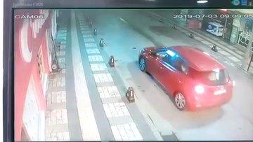 7 Kişilik hırsızlık çetesi çökertildi