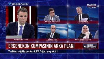 Nedir Ne Değildir - 3 Temmuz 2019 (Ergenekon Davası'nda hangi suçlamalarla, kimler yargılandı?)