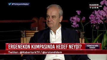 Türkiye'nin Nabzı - 3 Temmuz 2019 (26. Genelkurmay Başkanı Emekli Orgeneral İlker Başbuğ)