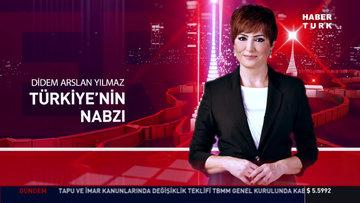 İlker Başbuğ, Habertürk TV'de soruları yanıtladı - 5 (04.07.2019)