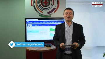 Habertürk Finans Editörü Rahim Ak, piysaları yorumladı