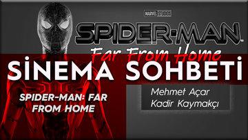 'Örümcek' Avrupa'da 'Adam' oluyor!
