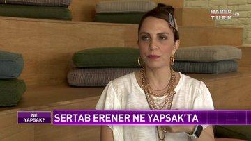 Ne Yapsak - 5 Temmuz 2019 (Sertab Erener)