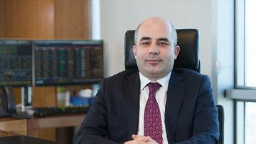 TCMB'de Murat Uysal dönemi